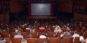 Começa o Festival de Cenas Curtas e Danças no Teatro Municipal