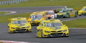 Mogi Guaçu recebe Stock Car neste final de semana