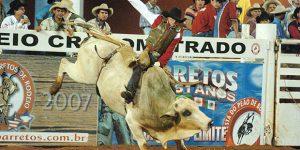 1º Paulínia Rodeo Festival começa nesta quinta-feira