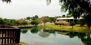 Parque Santa Clara
