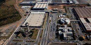 Concessionária de Viracopos quitaR$ 111,86 milhões de financiamento com bancos