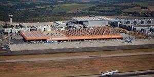 Viracopos é eleito pela 5ª vez o melhor aeroporto do Brasil pelos passageiros