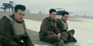 Dunkirk, novo filme de Christopher Nolan, promete ser um dos grandes sucessos de 2017