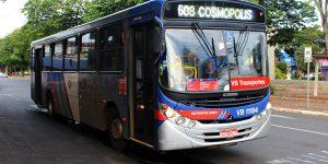 EMTU reajusta tarifas de 12 linhas de ônibus intermunicipais na RMC
