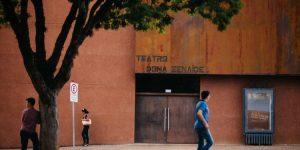 Festival de Inverno terá programação integral em Teatro