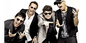 Titãs será principal atração do S.Bárbara Rock Fest