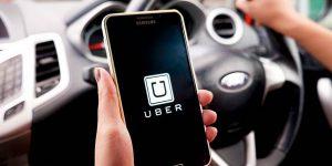 Americana é a primeira cidade da região a regulamentar Uber