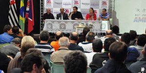 Organização do 61º Jogos Regionais define chaves e grupos das 46 cidades participantes