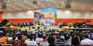 Engenheiro Coelho recebe evento sobre reforma protestante