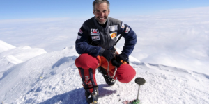 Fórum de Profissões traz renomado alpinista brasileiro para Campinas