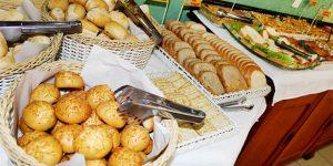 Café da Manhã Colonial do Buona Gente