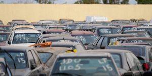 Detran leiloa 558 veículos em Holambra, Mogi Mirim, Guaçu e Posse
