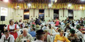 Cosmópolis prepara tradicional Festa Alemã