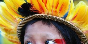 RMC promove 1º Encontro de Cultura Indígena