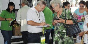 Elektro de Mogi Guaçu disponibiliza unidade móvel de atendimento