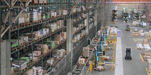 Volume de cargas exportadas e importadas cresce emViracopospelo 8º mês consecutivo