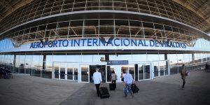 Viracopos prepara operação para receber mais de 165,5 mil passageiros