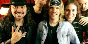 Santa Bárbara D'Oeste recebe Bon Jovi Cover