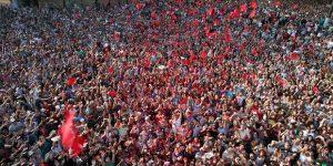 Expoflora recebe mais de 320 mil turistas em Holambra