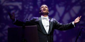 Teatro Iguatemi recebe cantor Jean William e grupo Jazz Trio