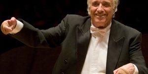 Maestro João Carlos Martins fará concerto gratuito em Campinas