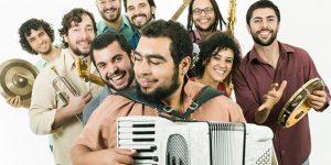 Orquestra de Choro Campineira faz apresentação gratuita em Holambra