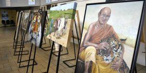 Inscrições para Salão de Artes de Mogi Guaçu se encerram dia 20 de outubro