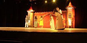 Festival de Teatro de Vinhedo entra na última semana de apresentações
