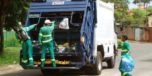 Valinhos amplia coleta de lixo e altera calendário