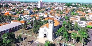 """Cosmópolis recebe classificação """"C"""" no Mapa do Turismo Brasileiro"""