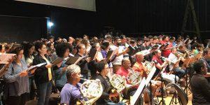 Sinfônica de Campinas e Coral do Unasp lembram 500 anos da Reforma Protestante