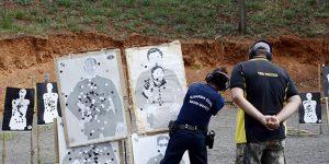 Guarda Municipal de Mogi Guaçu participa de treinamento