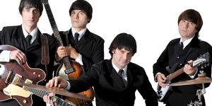 Rubber Soul Beatles se apresenta em festival de Santa Barbara d'Oeste
