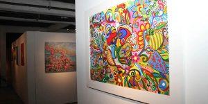 Salão de Artes Visuais de Vinhedo abre a partir desta quarta