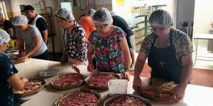 Pizzas a R$ 25 devem ajudar projeto socioeducacional em Campinas