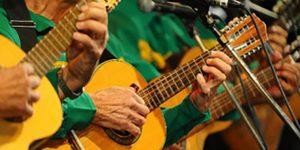 Festival de Cultura Paulista 'Revelando São Paulo' acontece em Valinhos