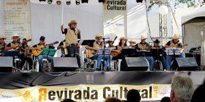 Itatiba receberá 8ª edição da Revirada Cultural