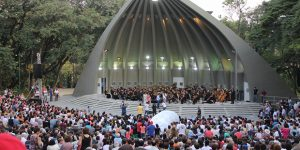 Concerto de Natal da Sinfônica reúne vozes da comunidade neste domingo
