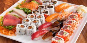 Oficina de Sushi Mirim é atração em Campinas