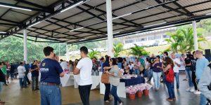 Vestibular da UniFAJ recebe candidatos de várias cidades da região e do sul de Minas