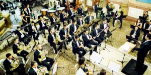 Comemoração de 157 anos da Banda Henrique Marques acontece nesta sexta em Limeira