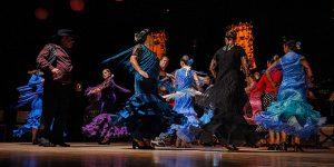 """Indaiatuba recebe espetáculo gratuito """"Alma Flamenca"""""""