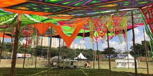 Temporal obriga cancelamento do Beerland Festival em Campinas