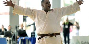 Judoca de Artur Nogueira sagra-se campeão brasileiro