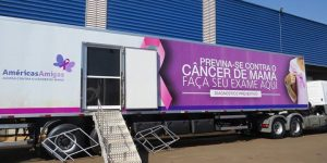 Indaiatuba oferecerá exames gratuitos de mamografia