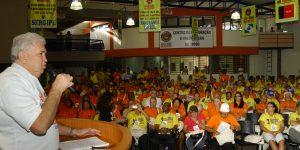 Americana recebe congresso para debater direitos do Sindicato dos Aposentados