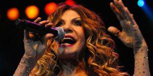 Elba Ramalho se apresenta gratuitamente em Campinas