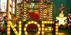 Holambra sediará maior evento de Natal do estado
