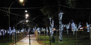 Mogi Guaçu abre Natal Luz nesta sexta-feira