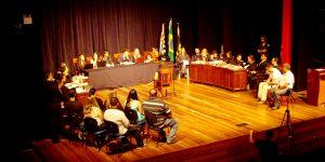 Júri Simulado da UniFAJ reúne mais de 100 alunos